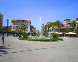 San Benedetto Del Tronto -  La Fontana
