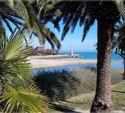 San Benedetto Del Tronto -  Passeggiata a Mare