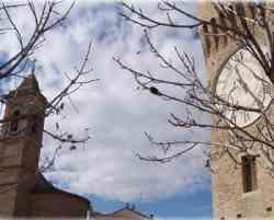 San Benedetto Del Tronto -  Il Torrione