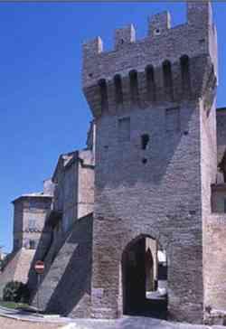 Macerata Porta Montana