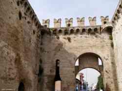 Fano - Arco d'Augusto
