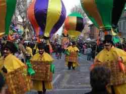 Fano - Carnevale