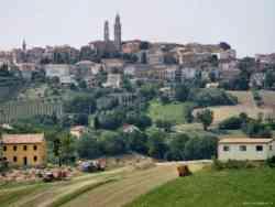 Fano - Panorama