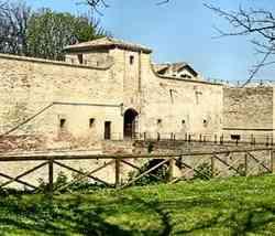 Fano - Rocca Malatestiana