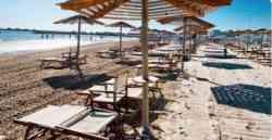 Fano - Spiaggia