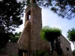 Fiorenzuola di Focara - Chiesa di Sant'Andrea