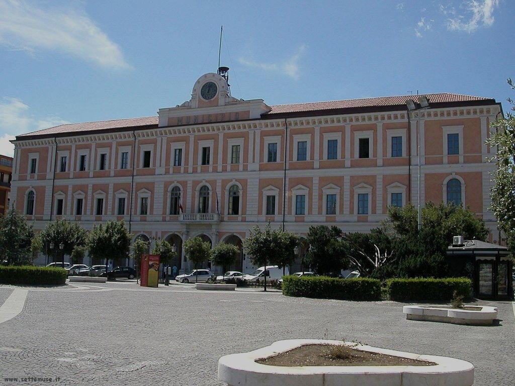 Campobasso Municipio