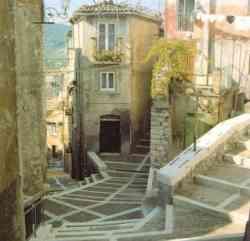 Campobasso - Cittàvecchia