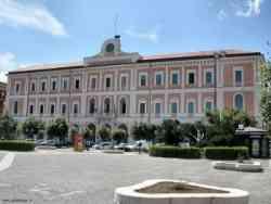 Campobasso - Palazzo Comunale