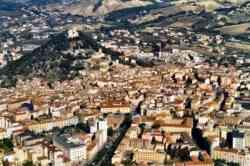 Campobasso - Panorama