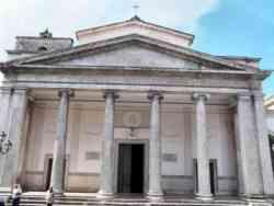 Isernia Cattedrale di S.Pietro