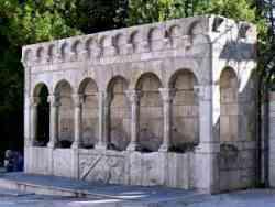 Isernia Fontana Fraterna