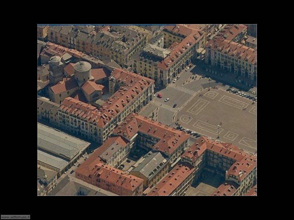 cuneo citta piazza galimberti