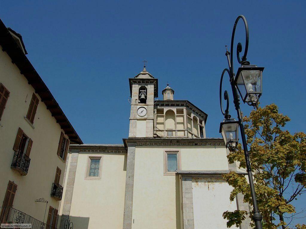 Chiesa di Cannobio