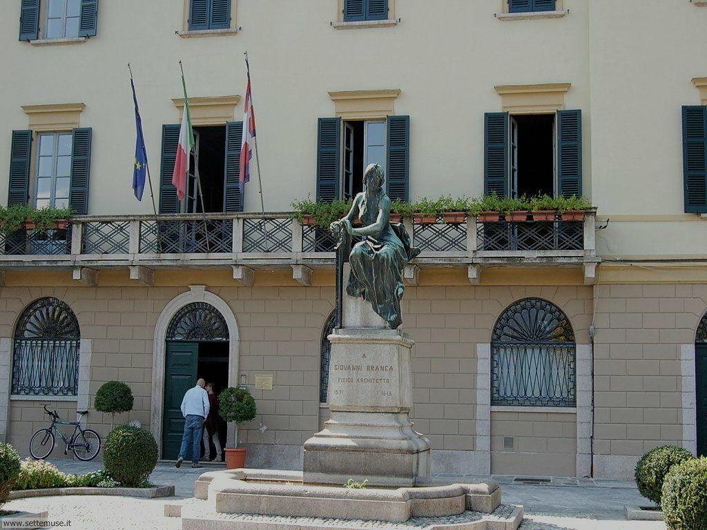 Monumento a Cannobio