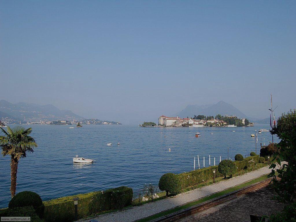 Stresa, Lago Maggiore e isole