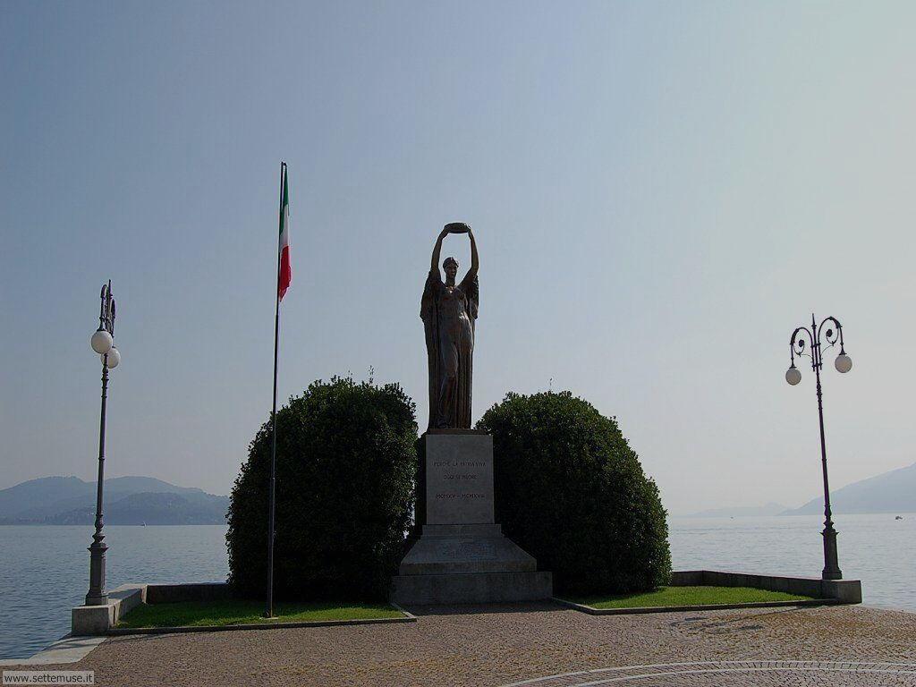 Verbania e il lago Maggiore