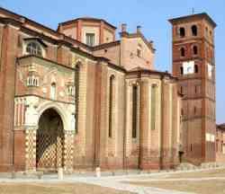 Asti Duomo