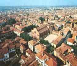 Asti centro storico