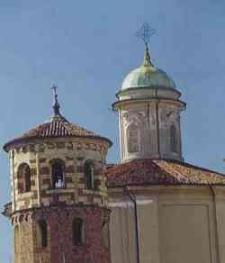 Asti Torre Rossa in C.so Alfieri