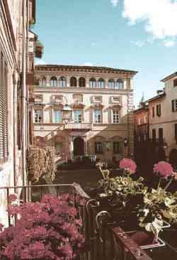 Biella Palazzo Cisterna