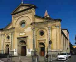 Biella San Sebastiano