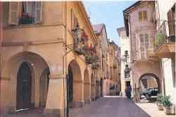 Cuneo -  Contrada Mondovì