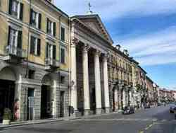 Cuneo - Duomo