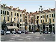 Cuneo centro storico