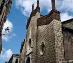 Cuneo -  San Francesco