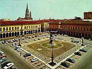 Novara città