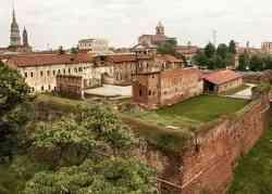 Novara - Castello
