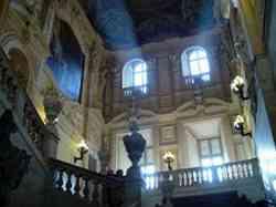 Torino - Scalone Palazzo Reale