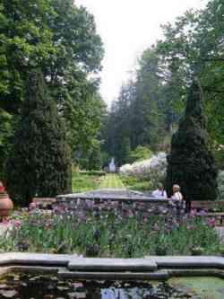 Pallanza - Giardini di Villa Taranto