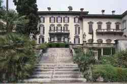 Verbania -Villa San Remigio