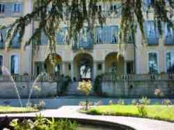Stresa - Villa Ducale