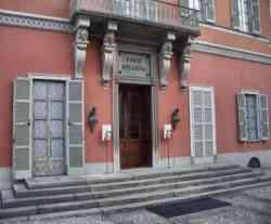 Vercelli - Museo Civico Borgogna