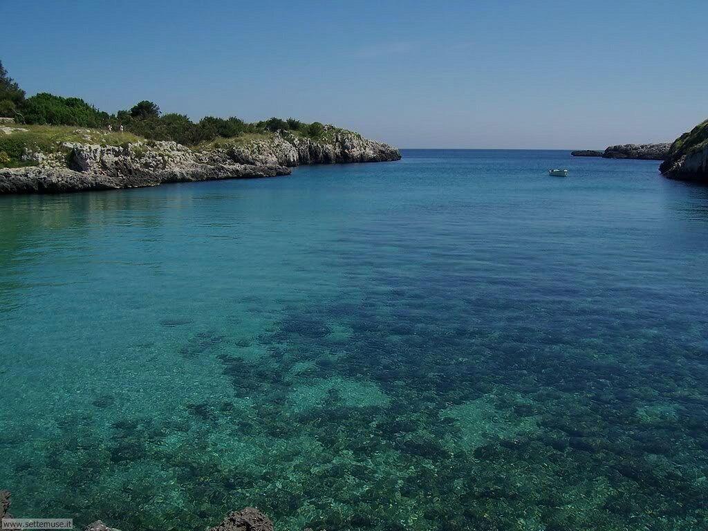 Otranto, porto Selvaggio