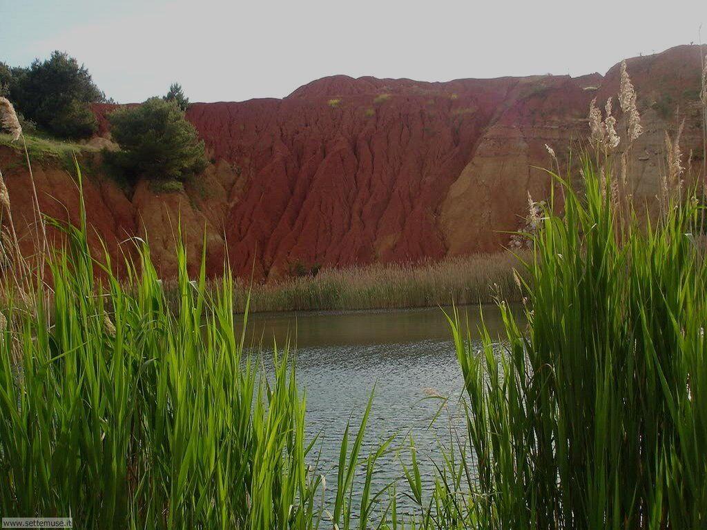 Otranto lago Rosso