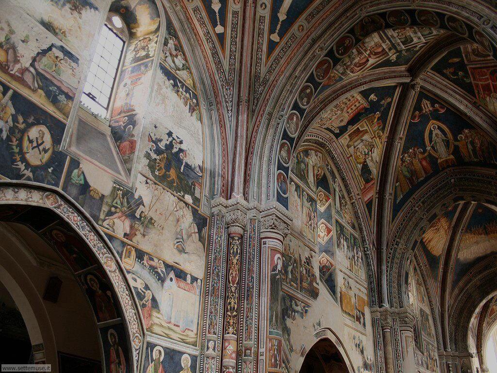 Galatina, basilica santa Caterina d'Alessandria