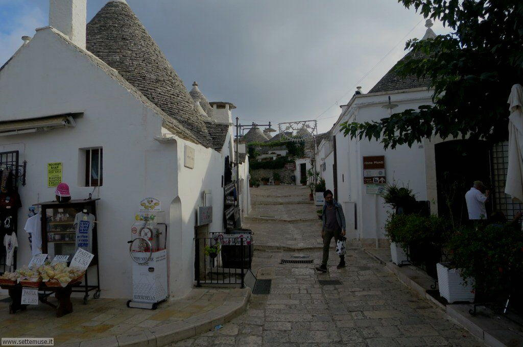 Alberobello 69