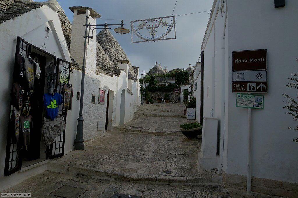 Alberobello 70