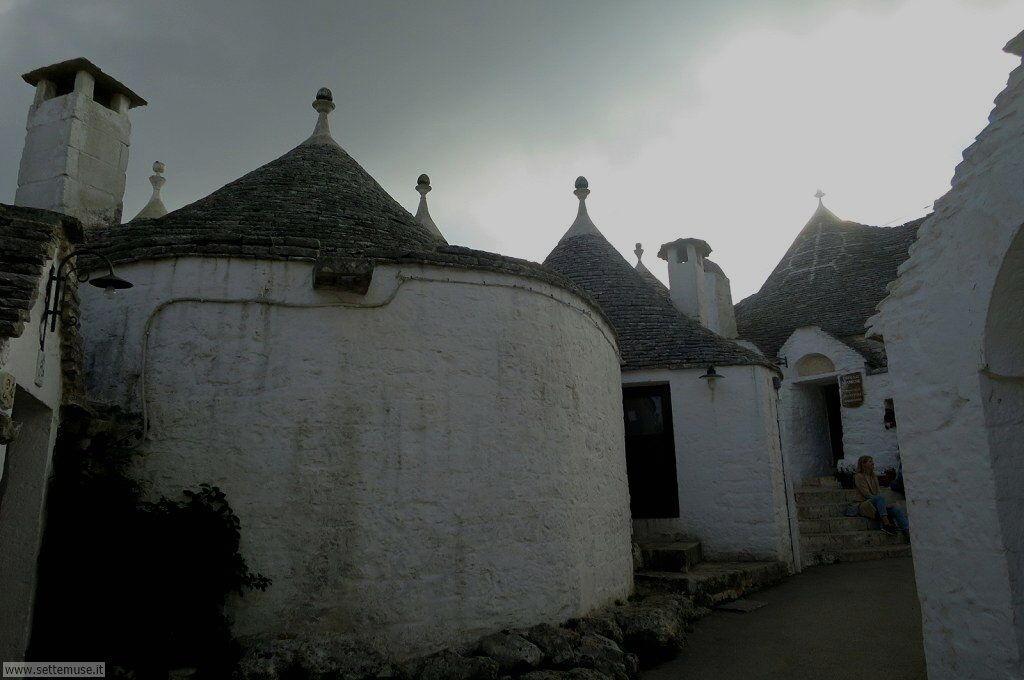 Alberobello 74
