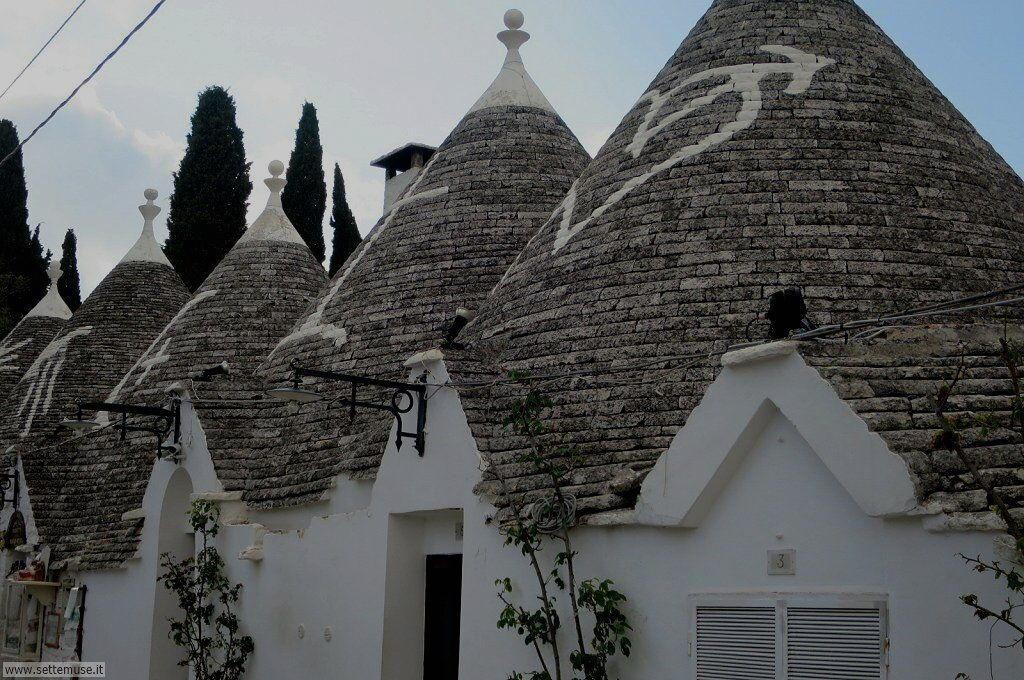 Alberobello 84
