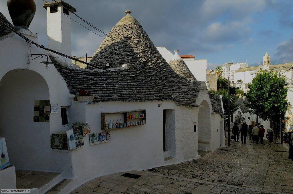 Alberobello 95