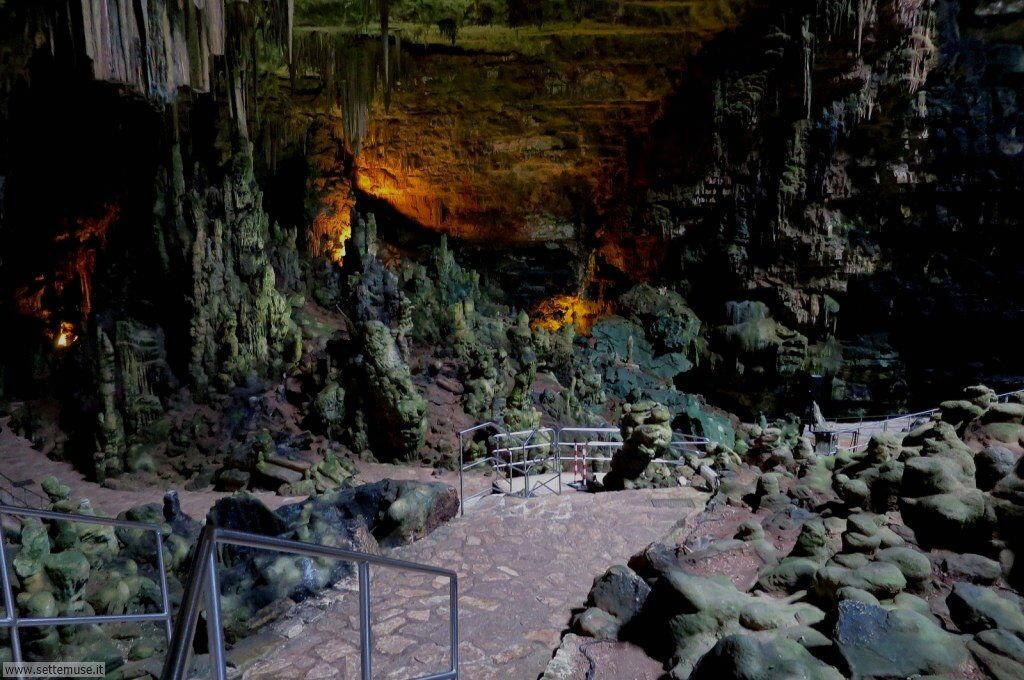 grotte di castellana 205