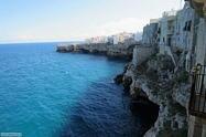 Puglia Bari Polignano a mare