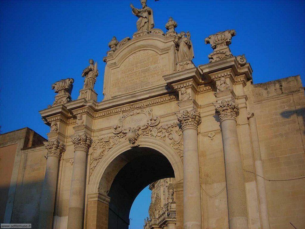 Porta Rudianae