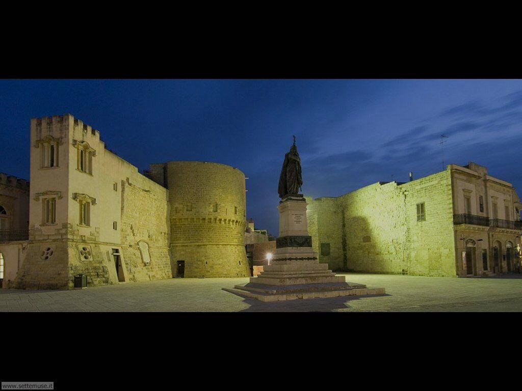 Otranto di notte