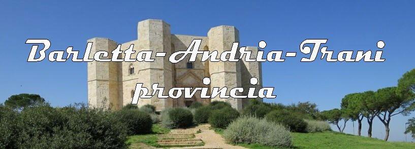Provincia di barletta_andria_trani